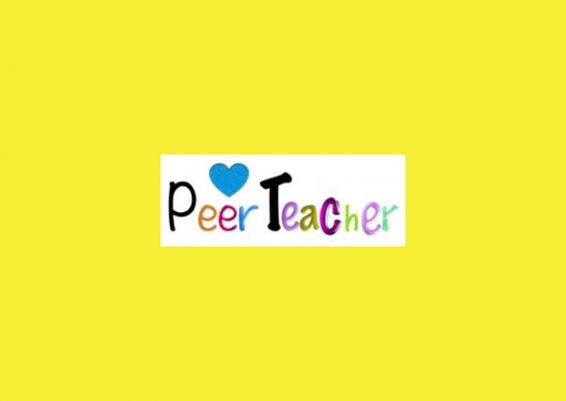 Εκπαιδευτικά Προγράμματα L.O.V.E. - I love family tales - Peer Teacher